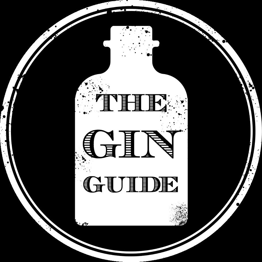 Gin guide logo.