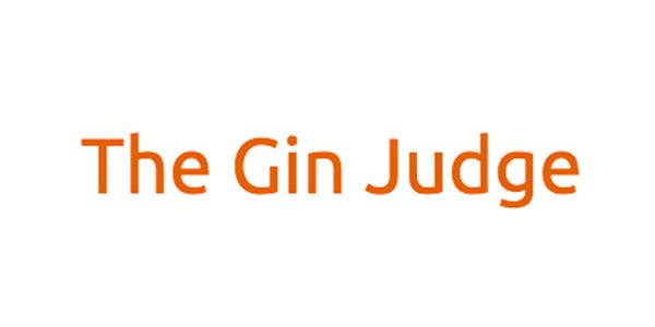 Gin judge logo.